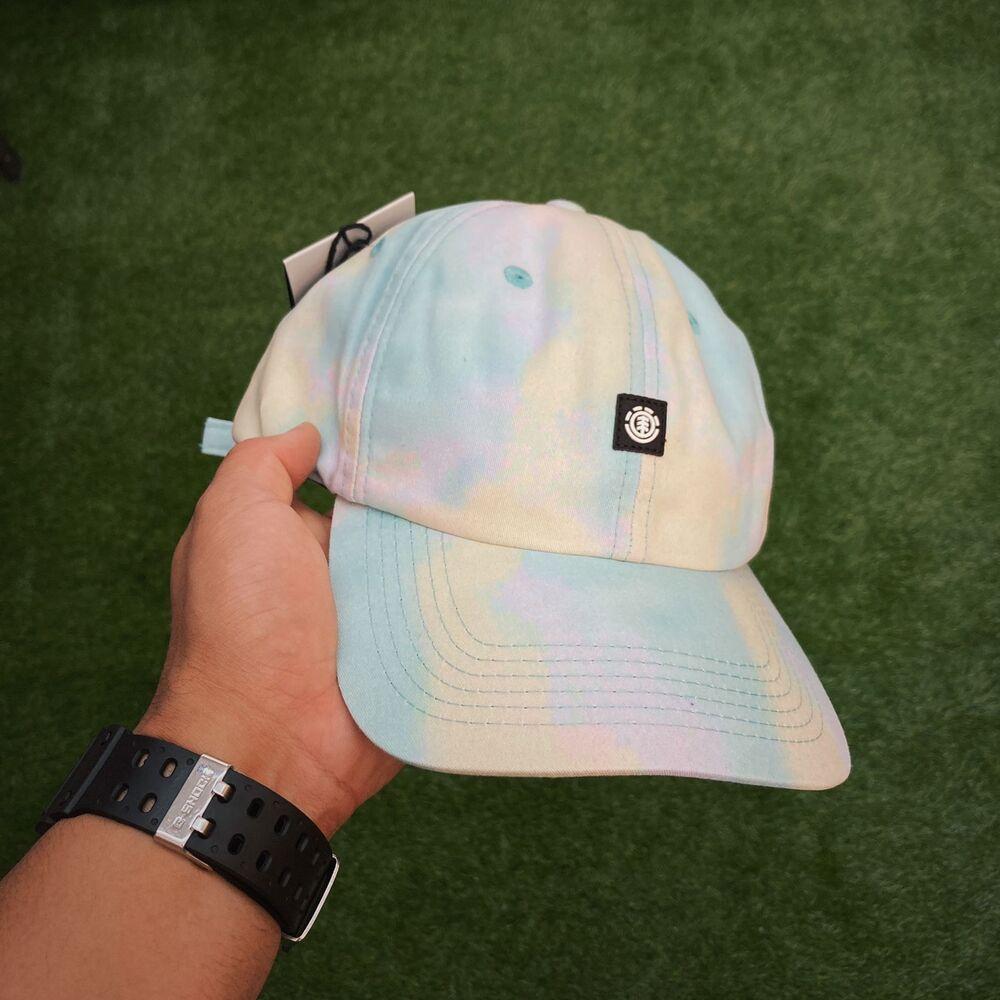 Boné element dad hat flucky multi cores