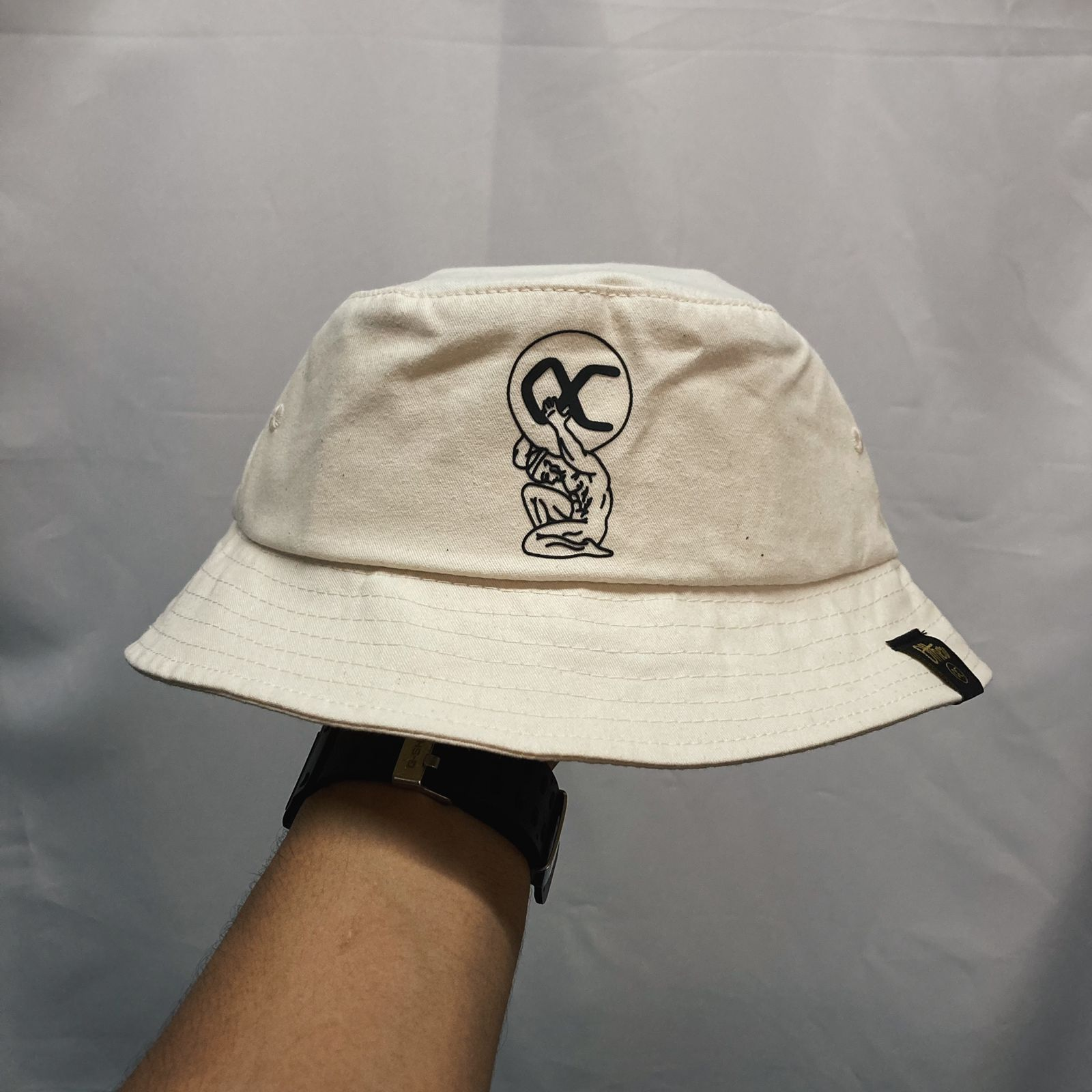 Bucket  Other Culture - Heavy Off White