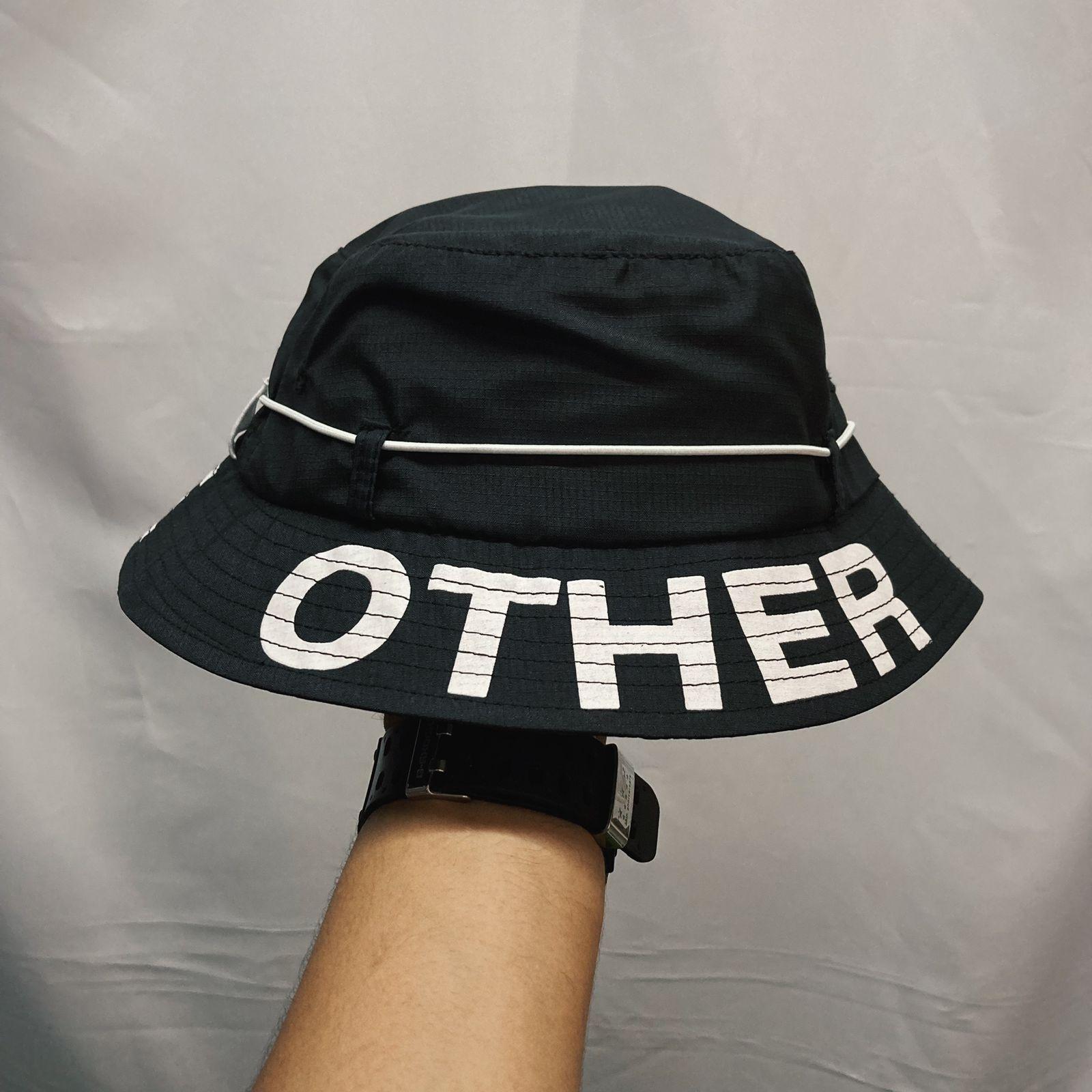 Bucket   Other Culture - Simple Preto 1132