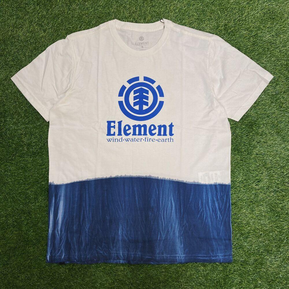 Camiseta element ocean 0080