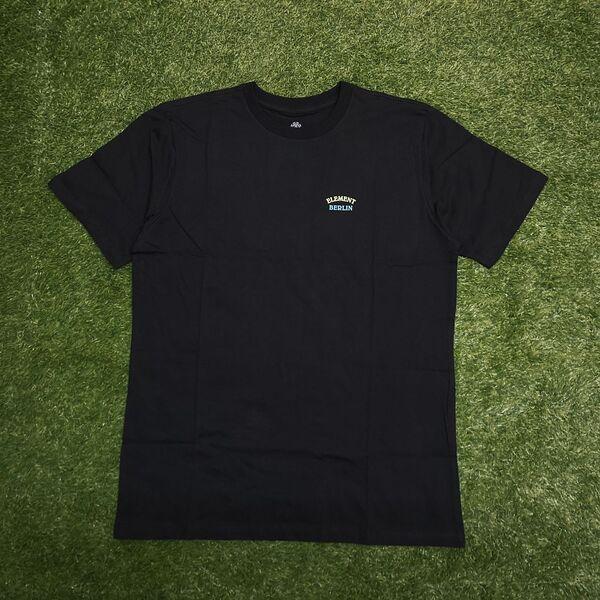 Camiseta element topo four preta 0409