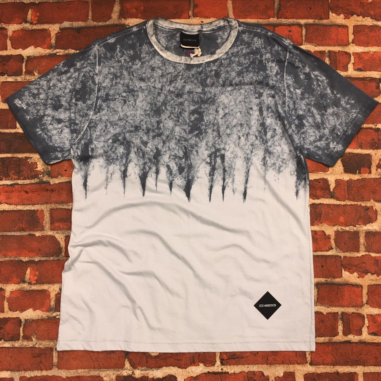Camiseta Hocks Avanço