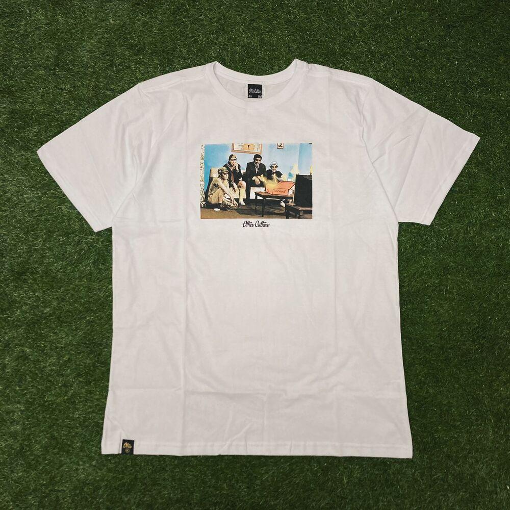 Camiseta Other Culture  Sneakerheads Branca 1601