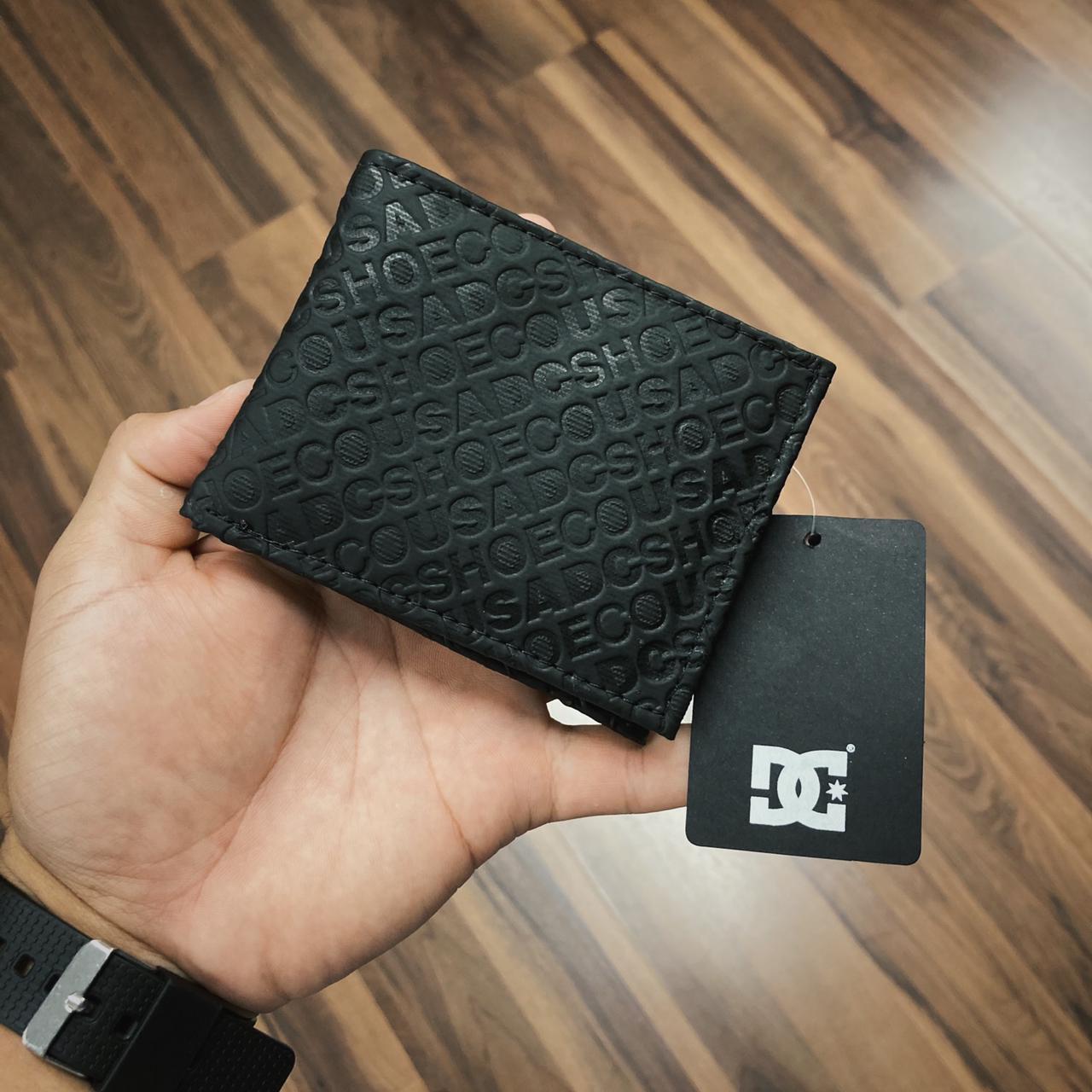 carteira dc pint d91510009