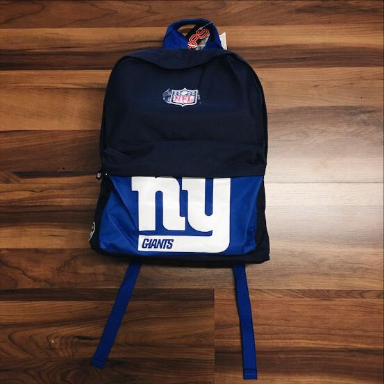 mochila NFL