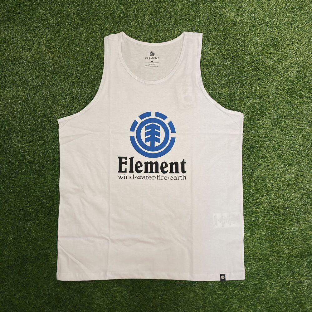 Regata element vertical branca 0032