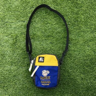 Shoulder bag starter popeye t331a