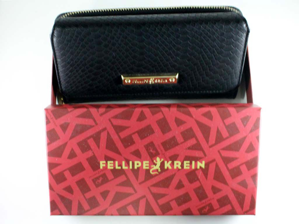 Carteira Feminina Fellipe Krein - FK174