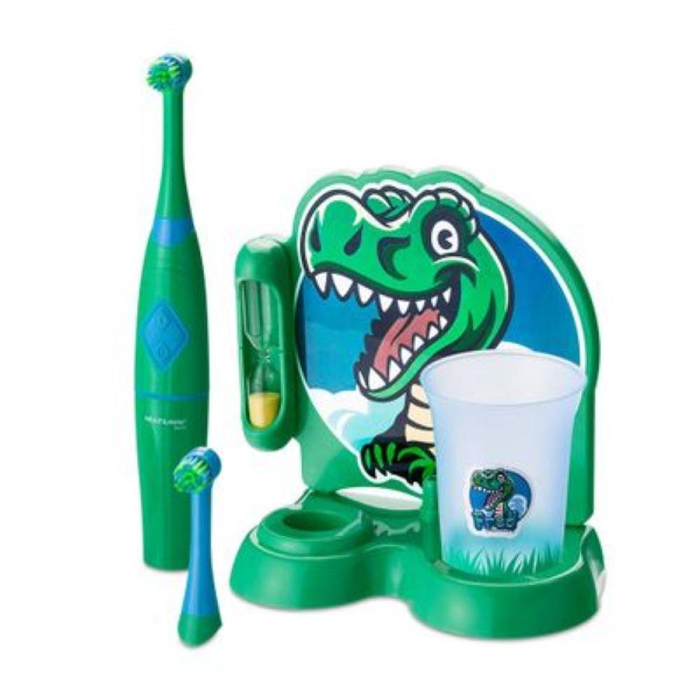 CÓPIA - CÓPIA - Escova Dental Infantil Kids Health Pro Astronauta HC169