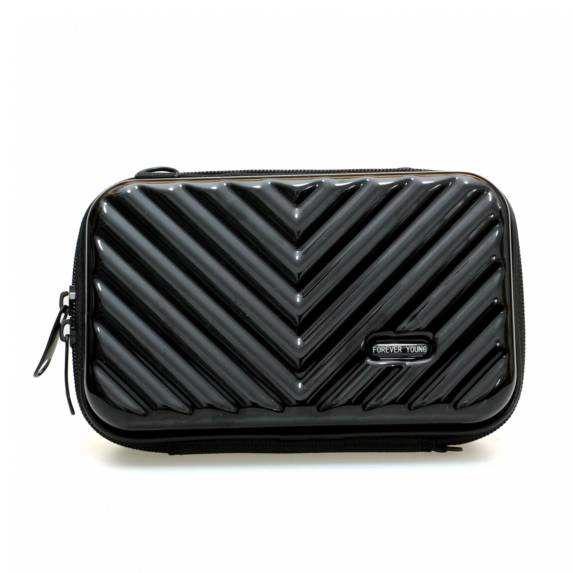 Mini Bag Bolsa Feminina Transversal Pochete