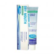 Creme Dental Para Boca Seca - Xerostomia - Bioxtra 50ml