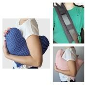 Kit Conforto Mastectomia - 3 Acessórios para Proteger e Confortar