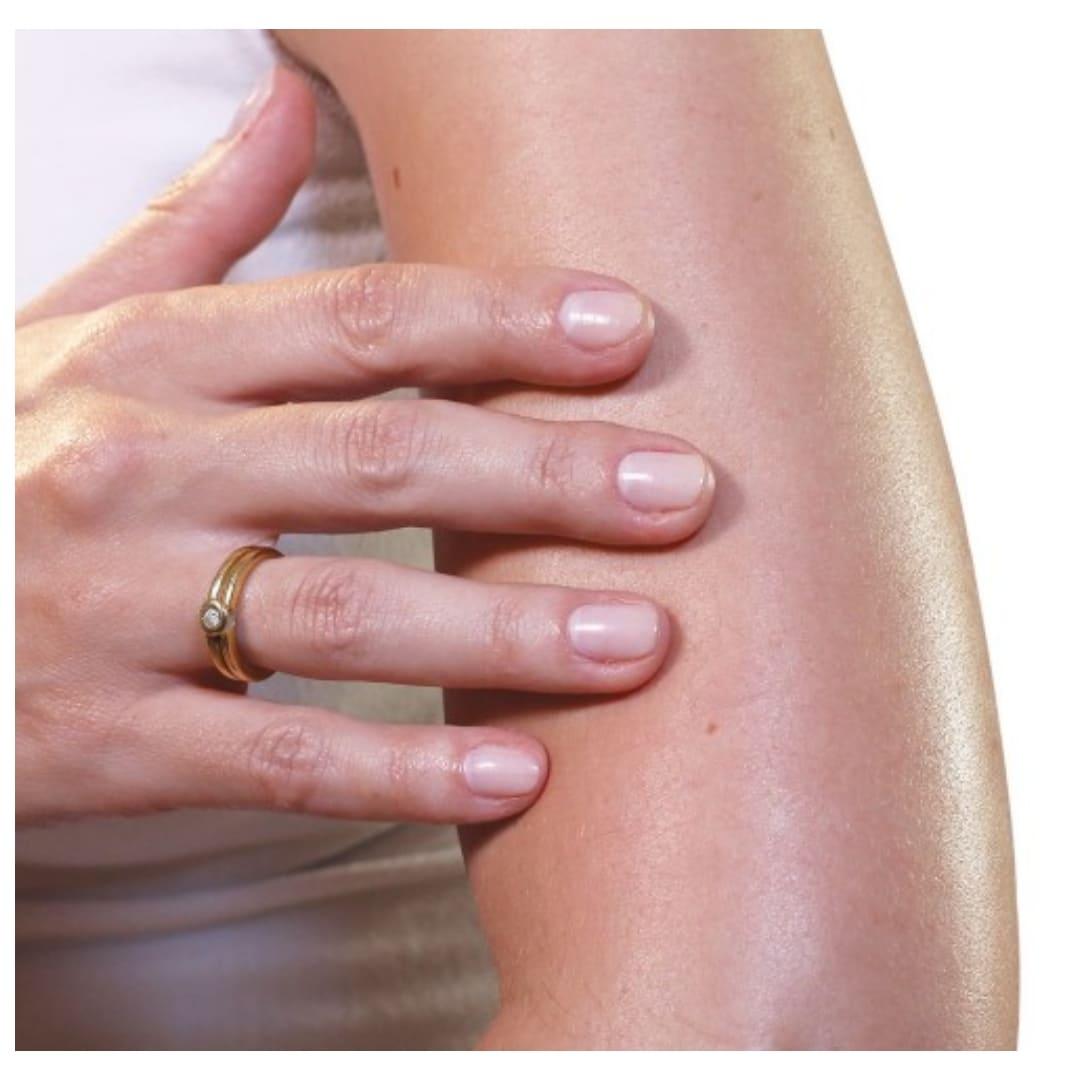 Hidratante Quimioterapia Radioterapia Wecare 100ml