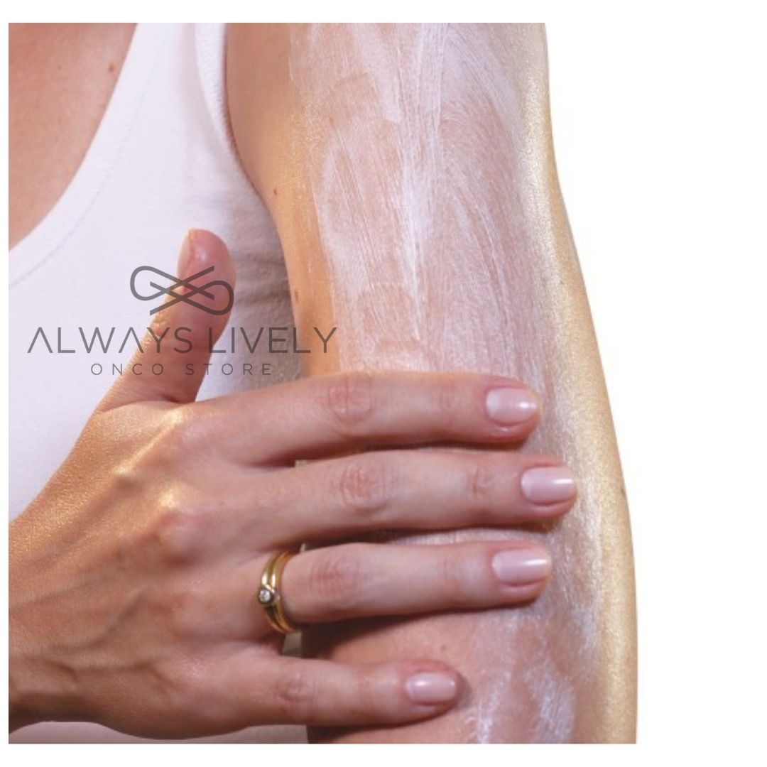 Hidratante Quimioterapia Radioterapia Wecare 192ml