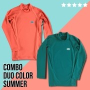 Combo Duo Color Summer