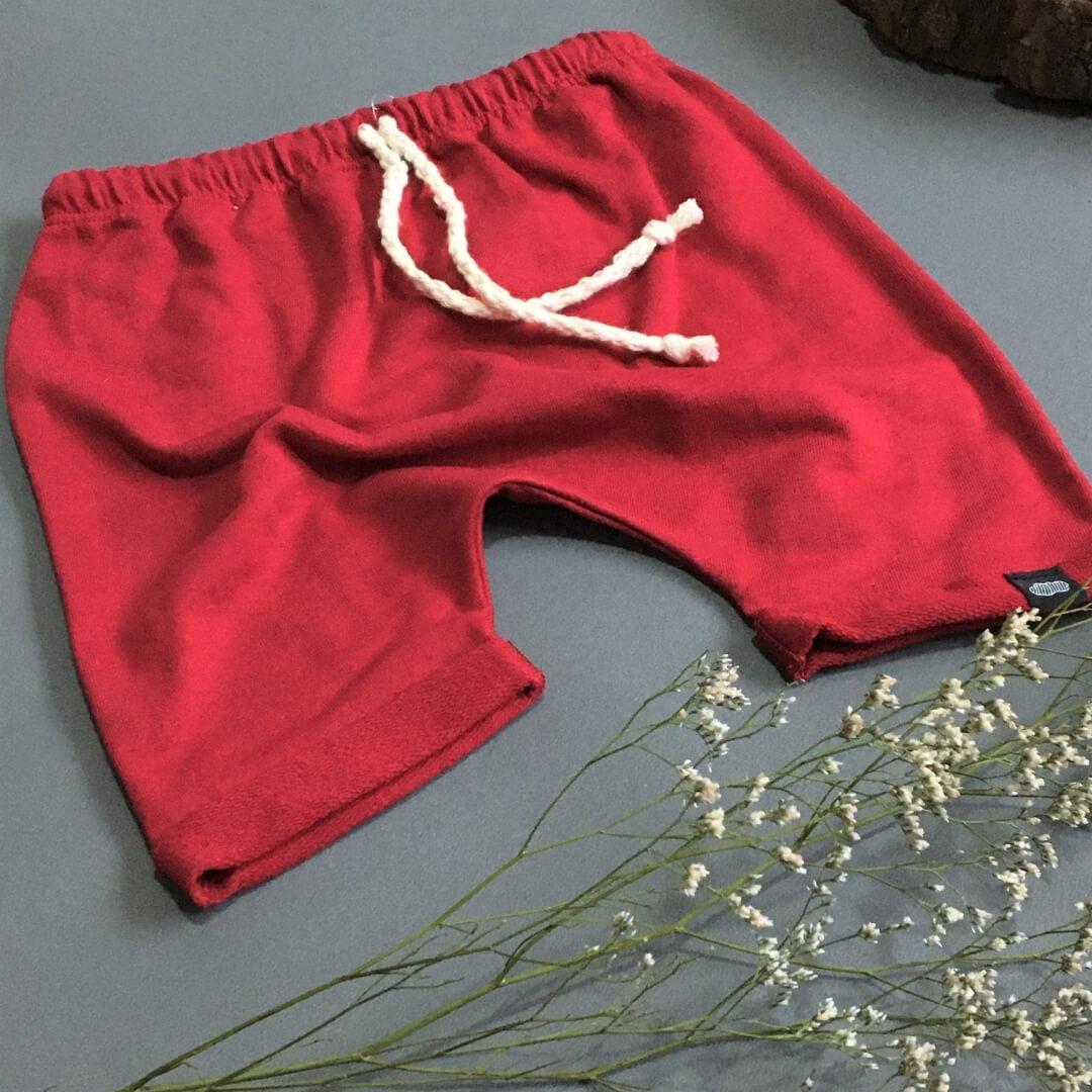 kIt 6 Shorts Saruel O da minha mãe é melhor.