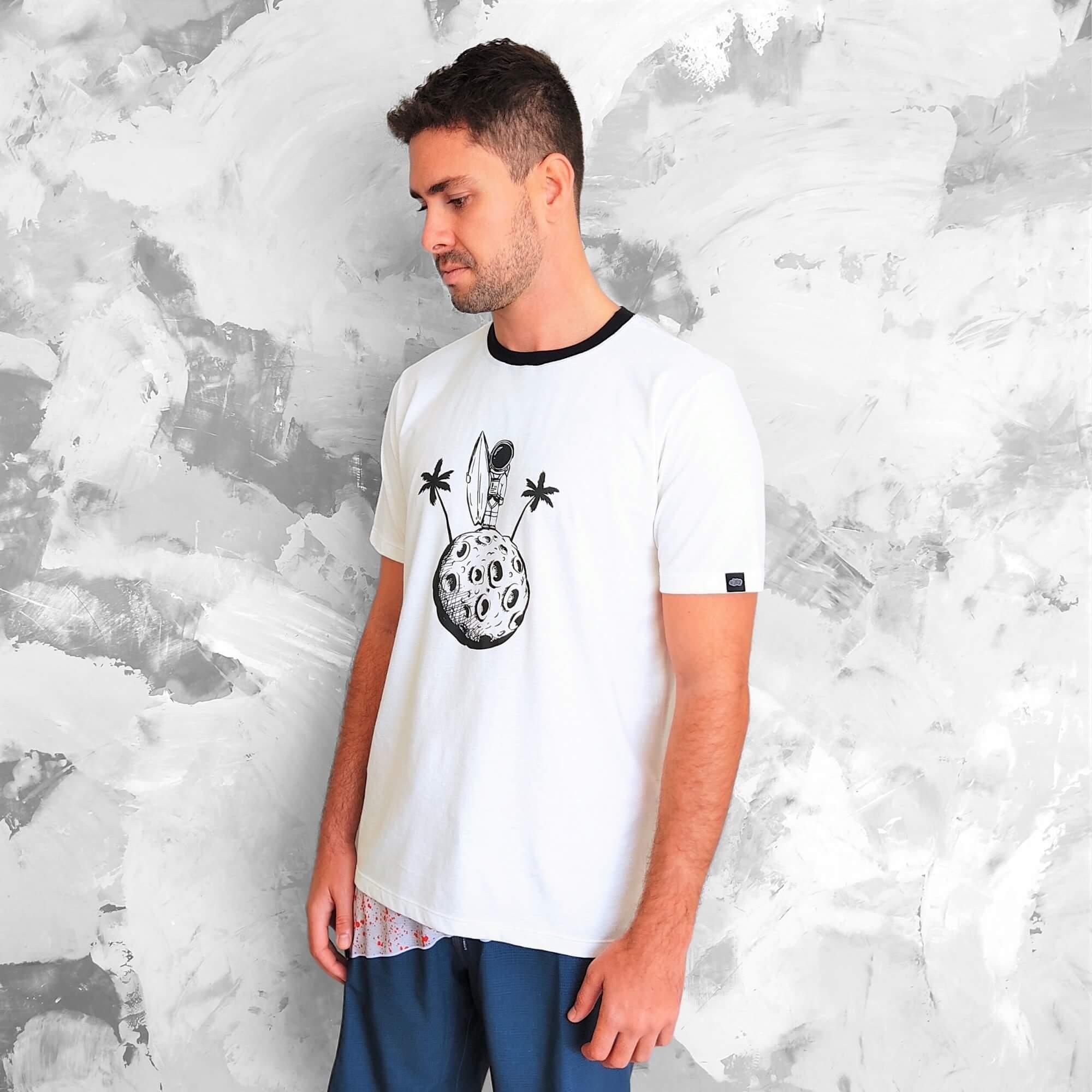 Kit 4 Dia dos Pais 2 Camisetas adulto + 3 Azulejos Personalizados