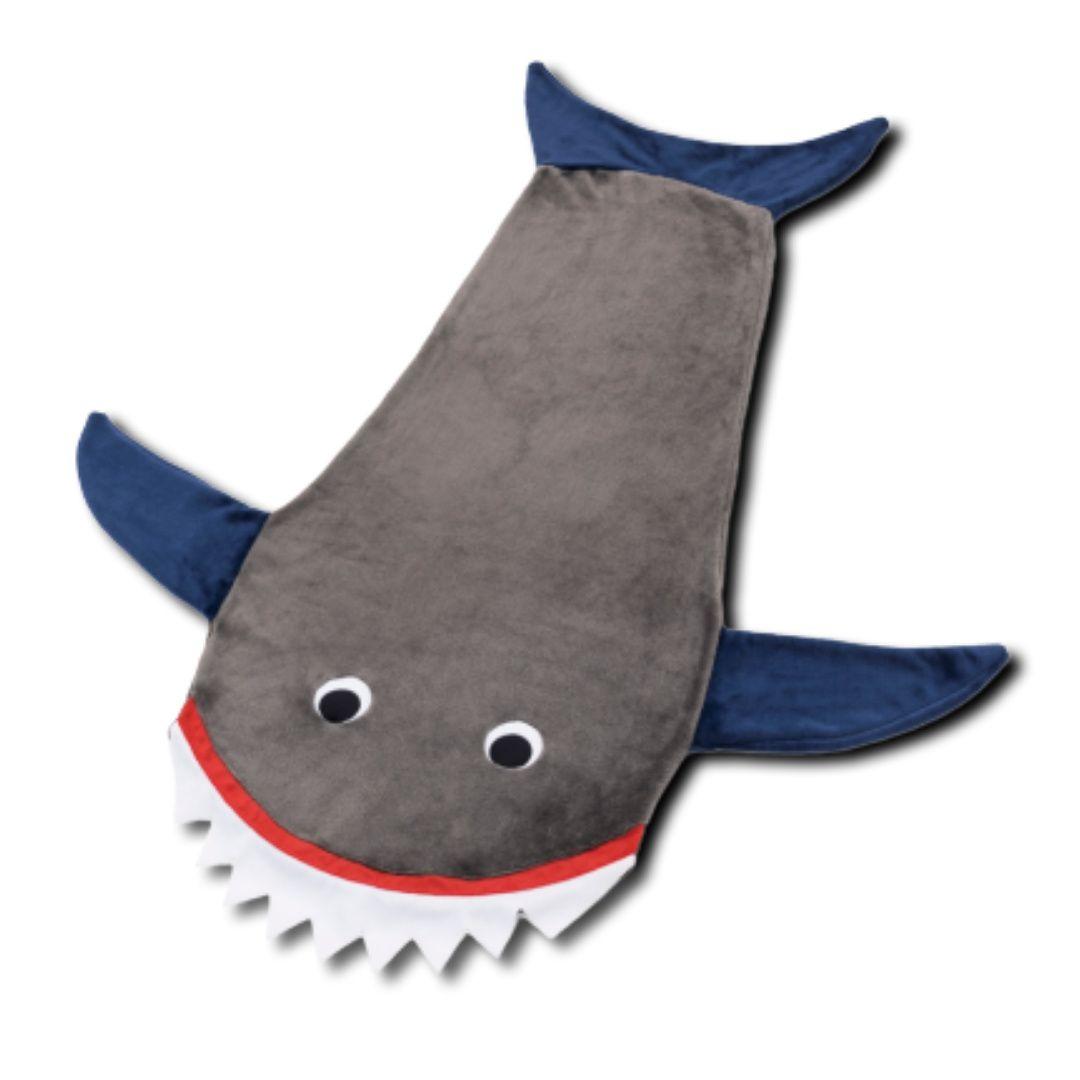 Manta Tubarão Shark