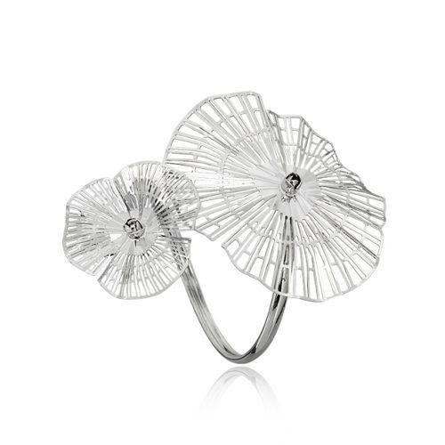 Pulseira Bracelete Le Diamond Carlota