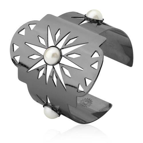 Bracelete Le Diamond Sol Grafite
