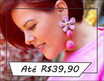 produtos selecionados até R$39,90