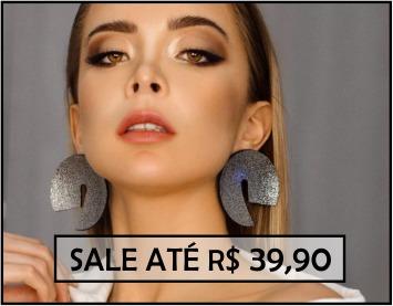 Sale até R$39,90