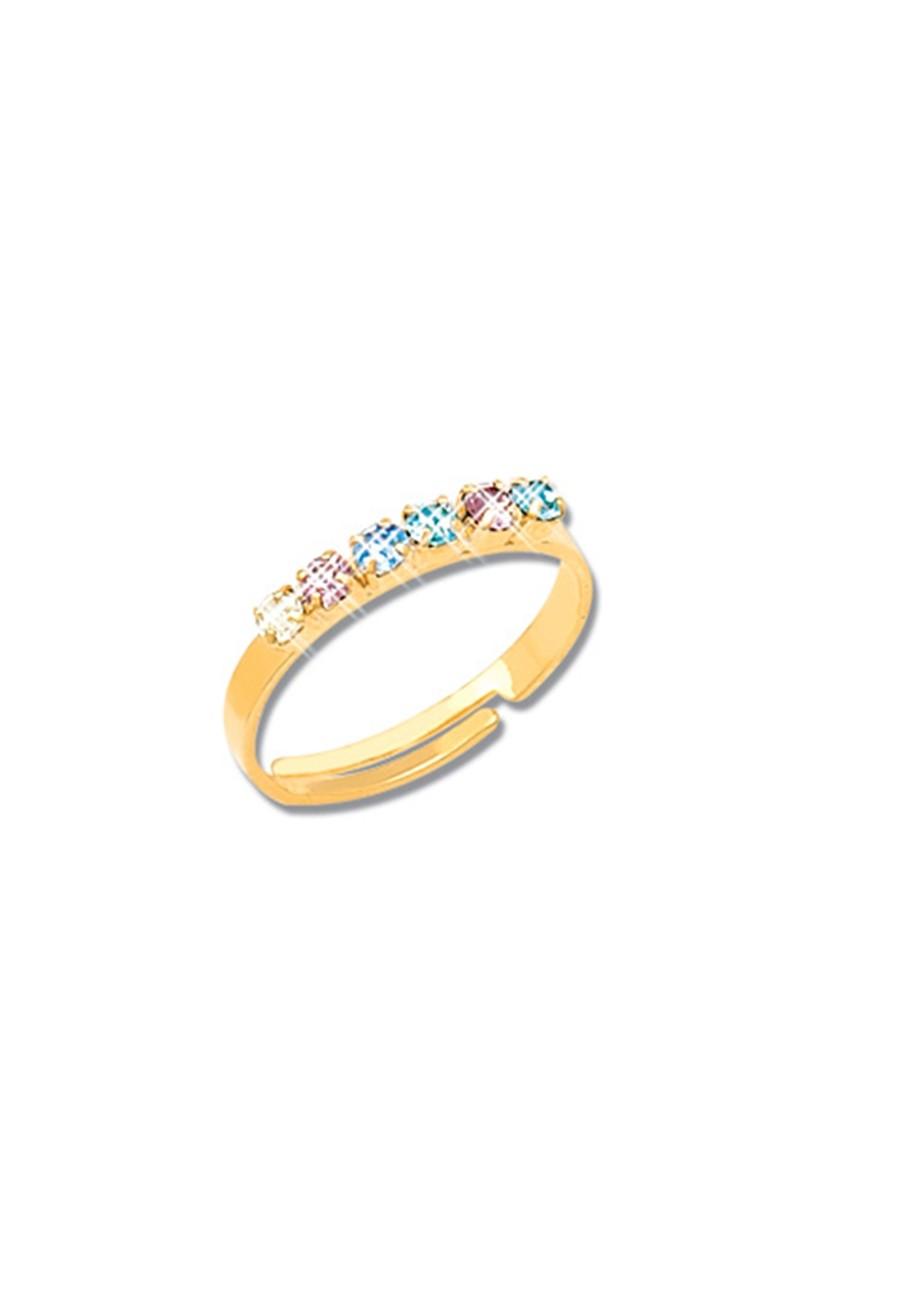 Anel Le Diamond Lara Dourado