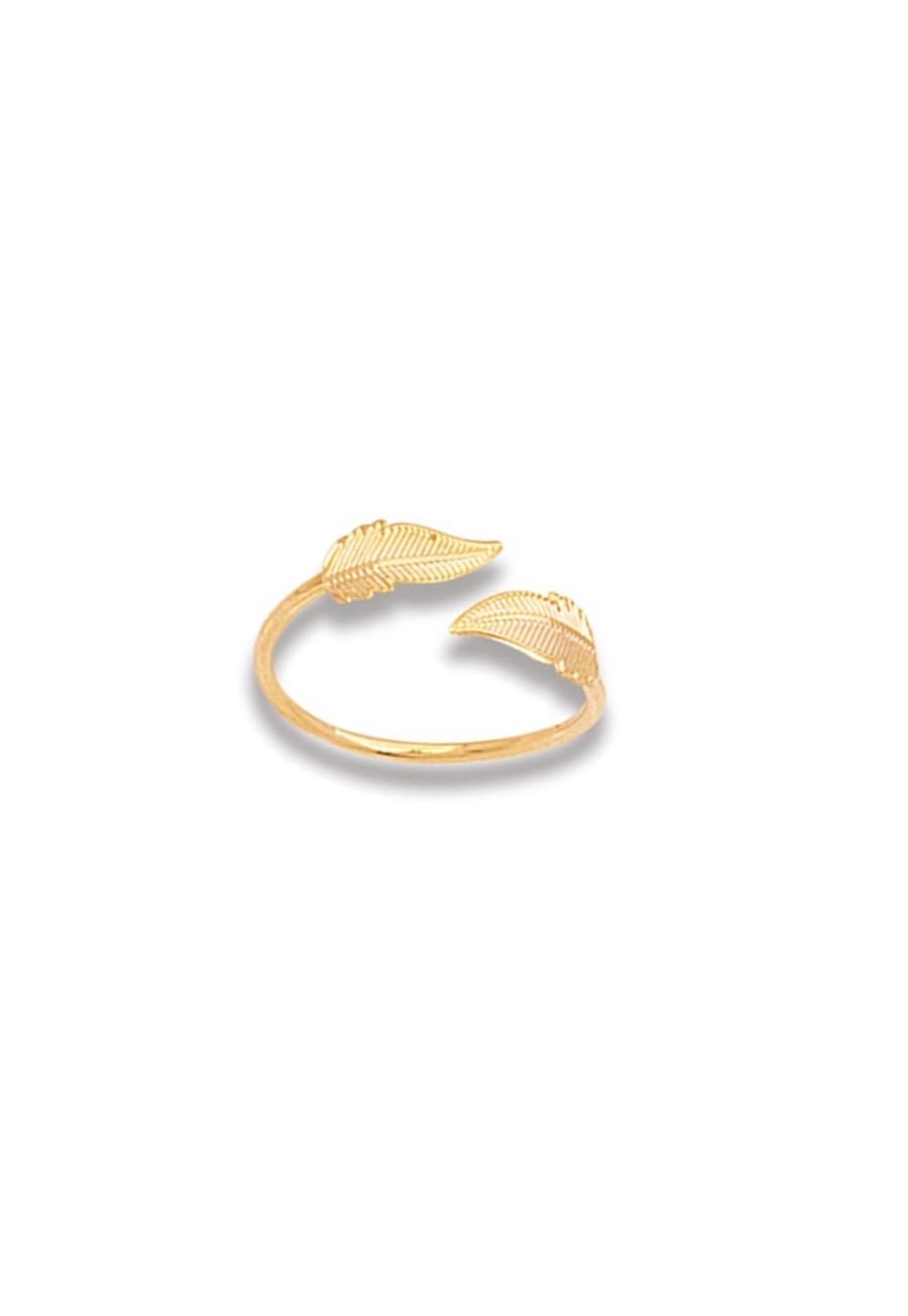 Anel Le Diamond Lenita Dourado