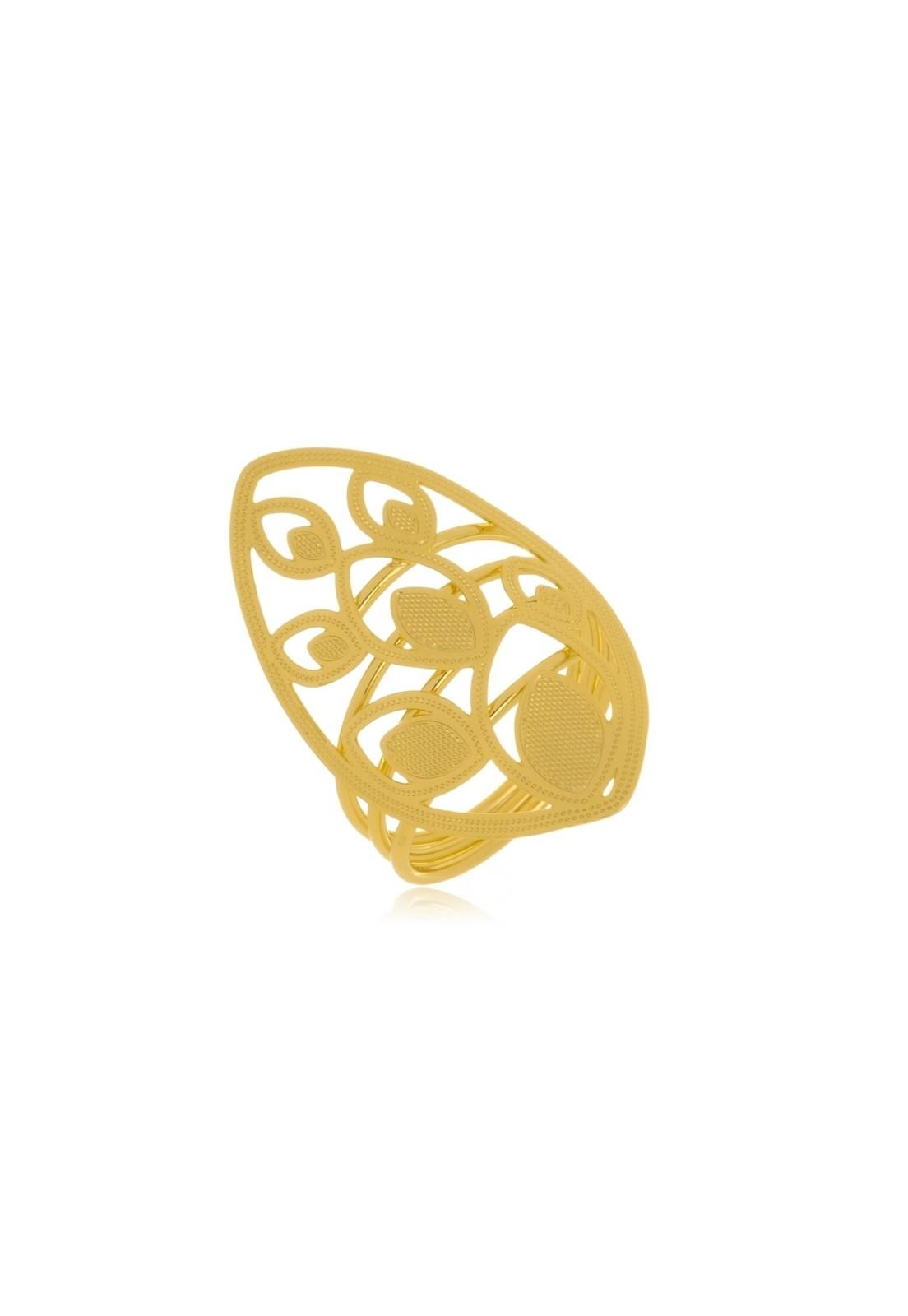 Anel Le Diamond Milena Dourado