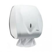 Dispenser de Papel Toalha Velox Branco Premisse