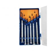 Kit de Chave de Precisão 6 Peças 1334455 MTX