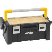 Organizador Plastico 12 Divisoes Opv 0800 Vonder 6108800000