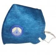 Respirador Mascara PFF2 c/ Valvula Air Safety CA 38954