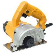 Serra Marmore Dewalt 125mm 1400w 127v Dw862br