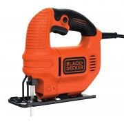 Serra Tico-Tico 420w 1 Veloc 127v Black-Decker Ks501-Br