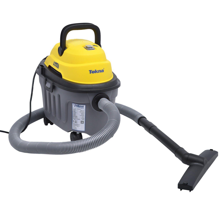 Aspirador de Pó E Água 1000w 10L Work10 127v Tekna Apl1101x