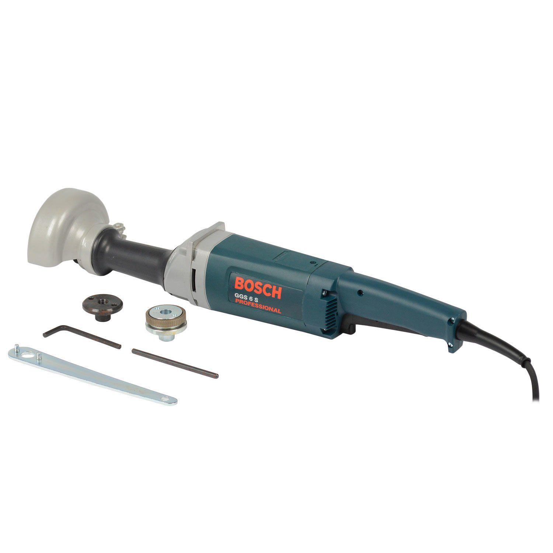 Esmeril Reto Bosch 1200w GGS 8 SH 220v