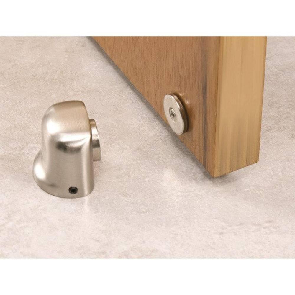 Fixador De Porta Fp 500 Alumínio Vonder 3599100500