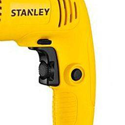 "Furadeira De Impacto 13mm (1/2"") 600w - Sdh600 - Stanley"