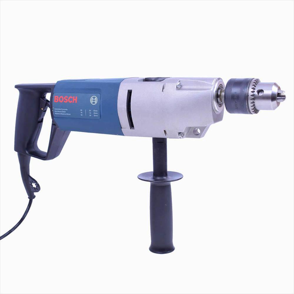 Furadeira de Impacto 5/8 900w 220v Gsb 30-2 Bosch