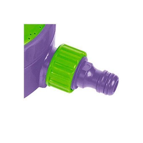 Irrigador Multiplo 8 Posicoes De Plastico Palisad 654638