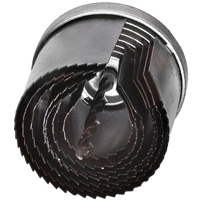 Jogo Serra Copo 7 Peças 26 a 63mm 7045055 Sparta