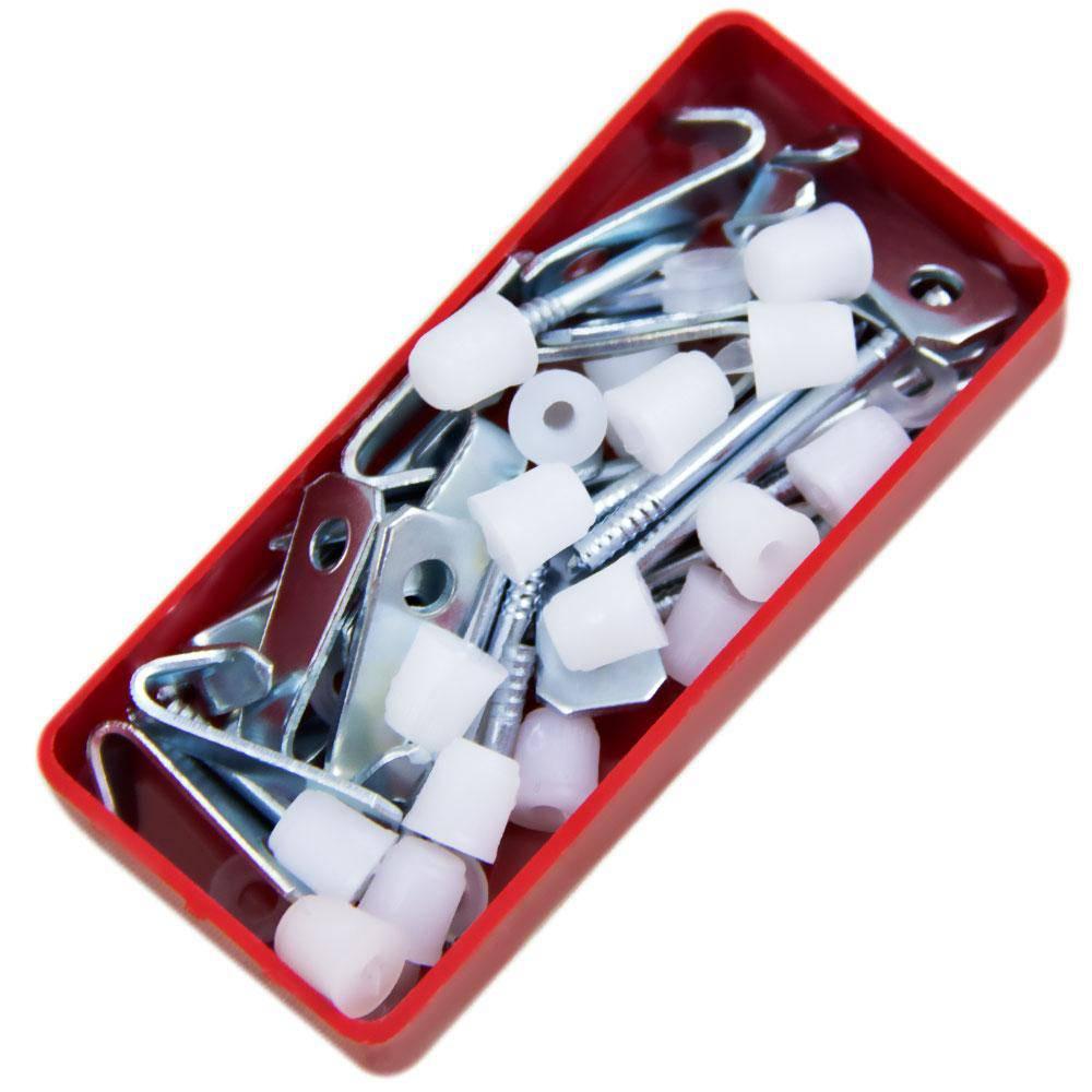 Kit De Suprimentos Para Bate Prego R1 Bemfixa-5005