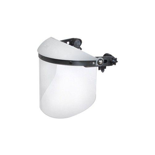 Kit Protetor Facial Msa 200 Lente Incolor 297422 Ca 27950