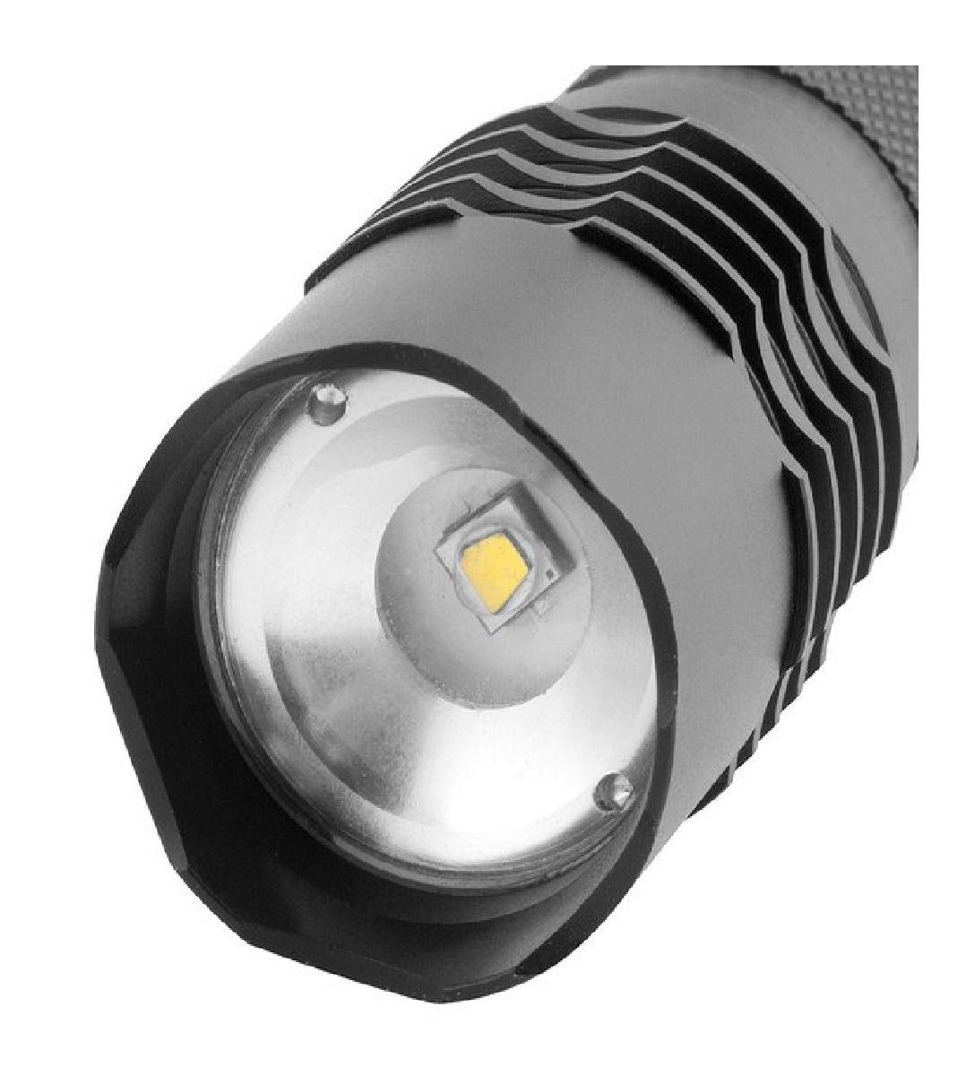 Lanterna SUPERLED CREE LLV 1500 Vonder