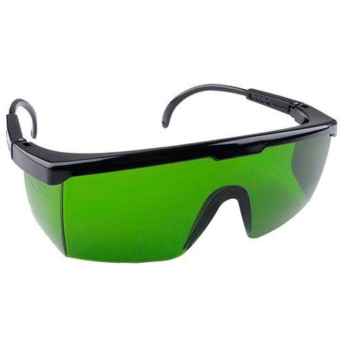 Óculosde SegurançaSpectra 2000 Verde Carbografite CA 6136