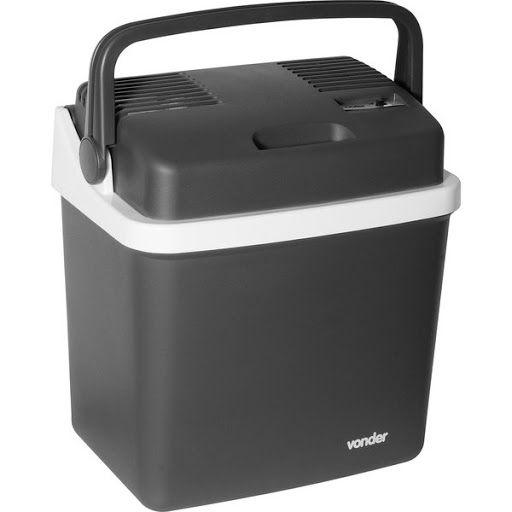 Refrigerador Automotivo 20 Litros 12v Vonder 3311020000