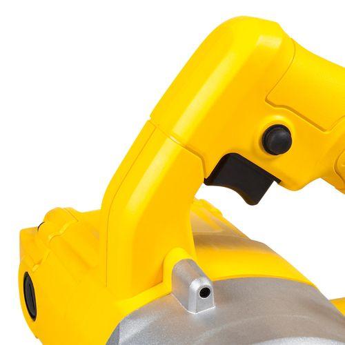 Serra Marmore 115mm 1200w 127v STP115BR Stanley
