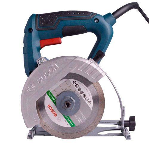 Serra Mármore Bosch GDC-151 Premium + 2 Discos 1500W 06015487A1