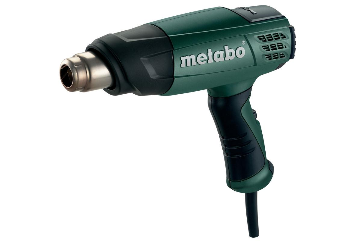 Soprador Termico HE 20-600 220v Metabo 602060000